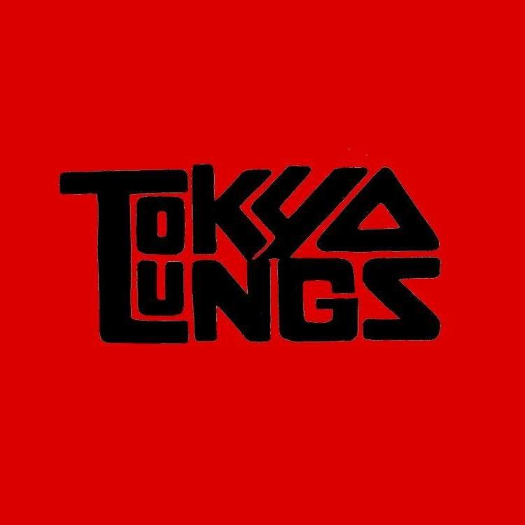 Tokyo Lungs logo