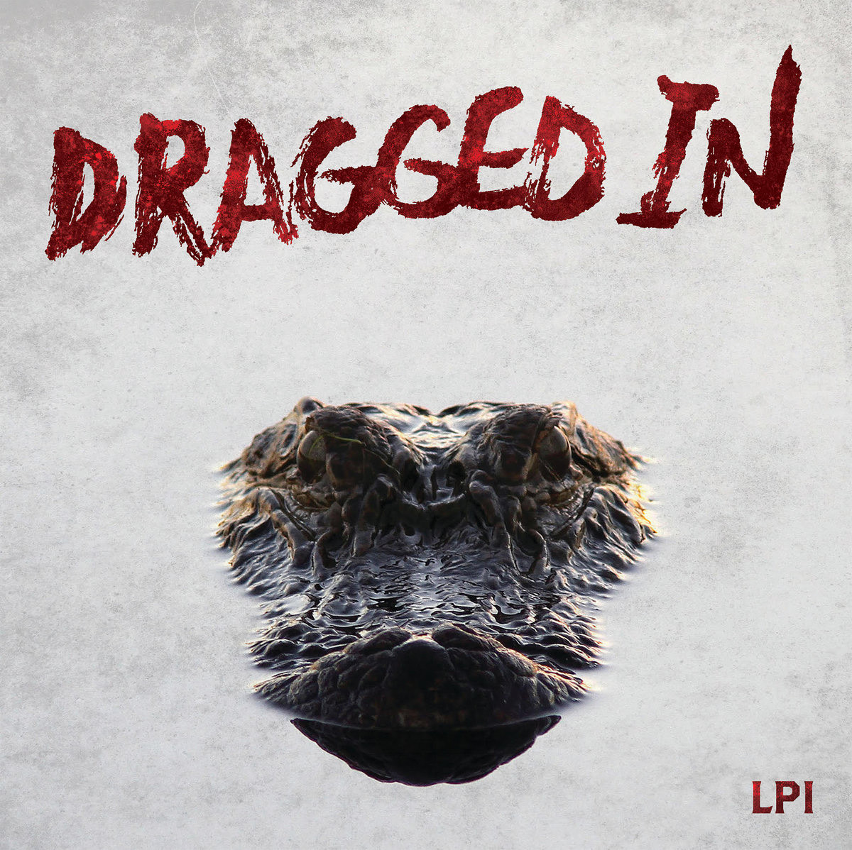 Dragged In - LP1