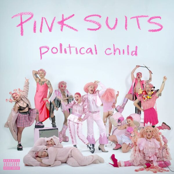 Introducing: Pink Suits