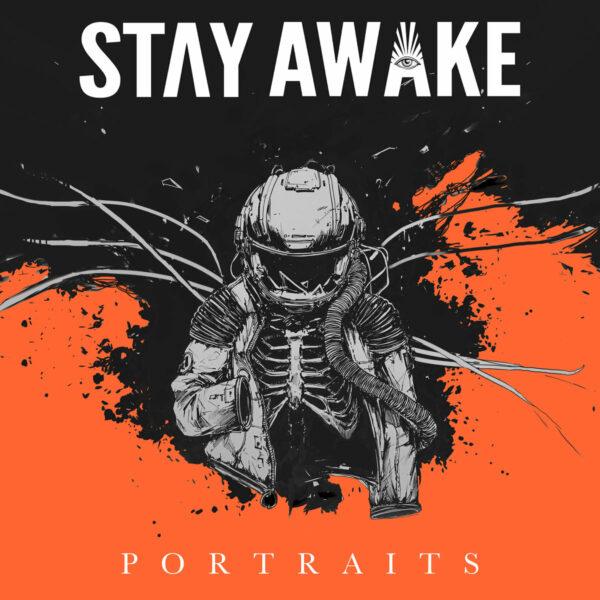 Stay Awake and The 'Portraits' EP