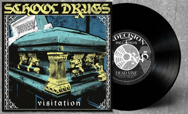 School Drugs and 'Visitation' // #1