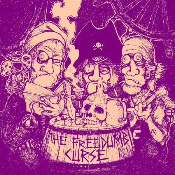 Freedumb and 'The Freedumb Curse - Reversed'