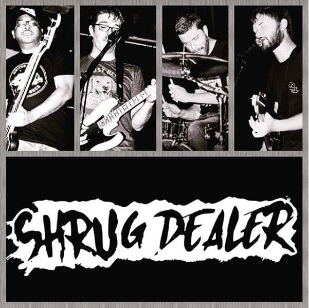Introducing: Shrug Dealer