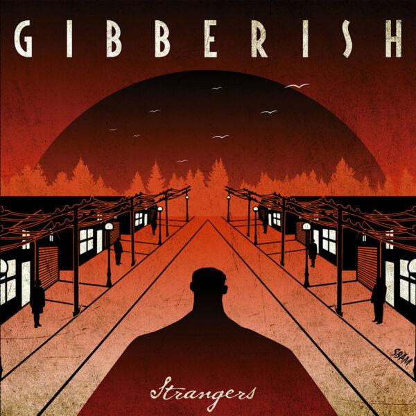 Gibberish and 'Strangers'