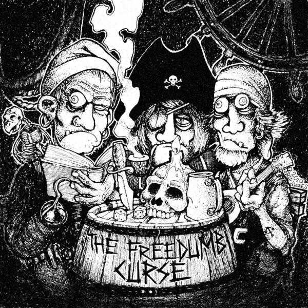 Freedumb and 'The Freedumb Curse'