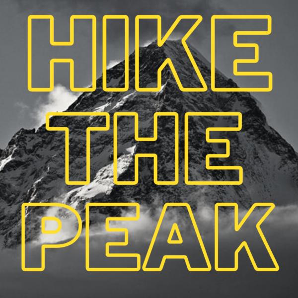 Introducing: Hike The Peak