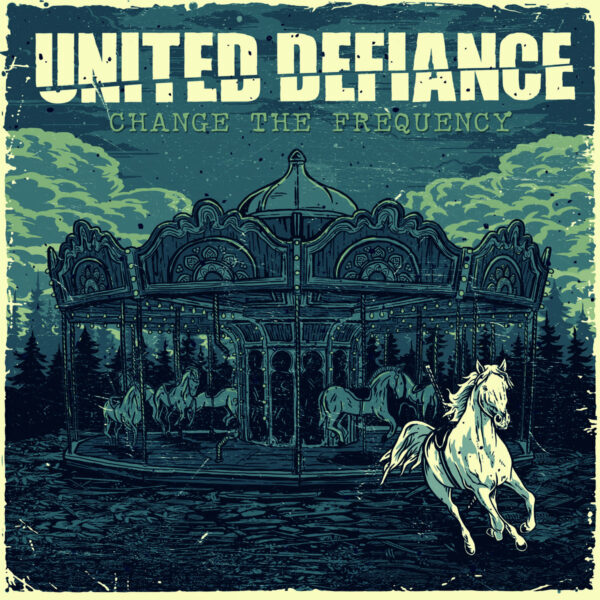 United Defiance and 'Change The Frequency'